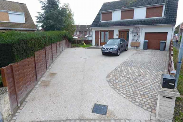 CFP Carrelage Faience Pavage